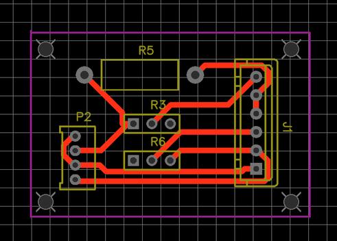 Etching Custom Circuit Boards | veryhappyrobot com